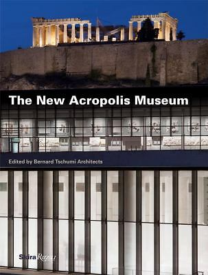 The New Acropolis Museum, , Good Book