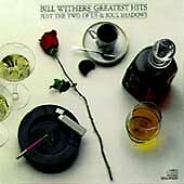 Bill Withers - Greatest Hits by Bill Withers