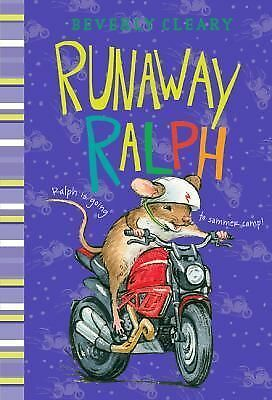 Runaway Ralph, Cleary, Beverly, Good Book