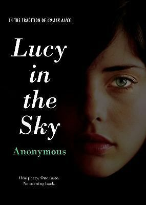 Lucy in the Sky, Anonymous, Good, Books