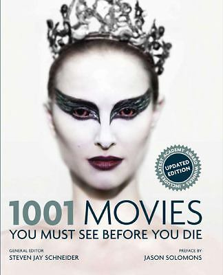 1001 Movies You Must See Before You Die, , Good Book
