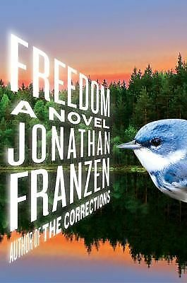 Freedom: A Novel, Jonathan Franzen, Good Book