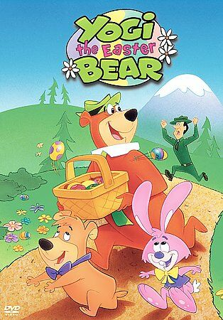 Yogi the Easter Bear, Good DVD, ,