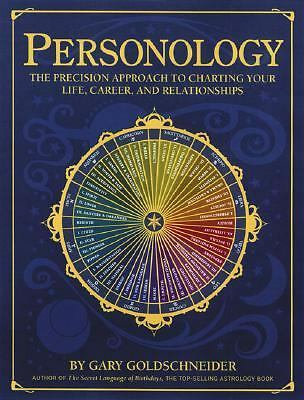 Personology, Goldschneider, Gary, Good, Books