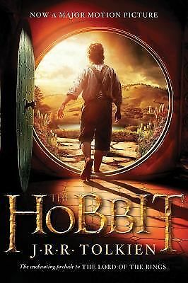 The Hobbit (Movie Tie-In), Tolkien, J.R.R., Good Book