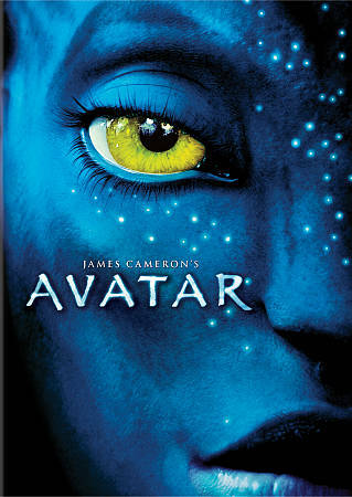 Avatar (Original Theatrical Edition),