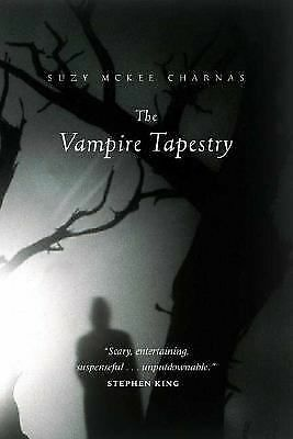 The Vampire Tapestry by Charnas, Suzy McKee