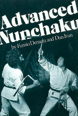 Advanced Nunchaku, Fumio Demura, Dan Ivan, Good Book