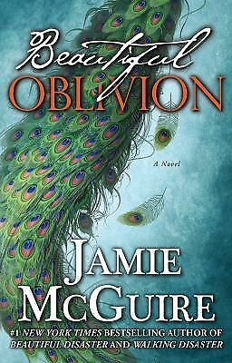Beautiful Oblivion: A Novel (The Maddox Brothers Series) by McGuire, Jamie