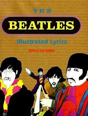 The Beatles Illustrated Lyrics, , Good Book