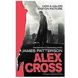 Alex Cross, Patterson, James, Good Book