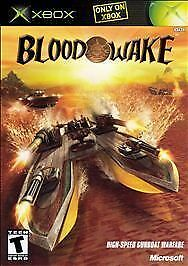 Blood Wake, Good Xbox, Xbox Video Games