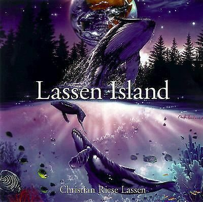 Lassen Island, Christian, Riese, Good Book