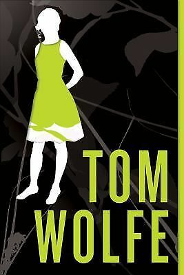 I Am Charlotte Simmons: A Novel, Wolfe, Tom, Acceptable Book