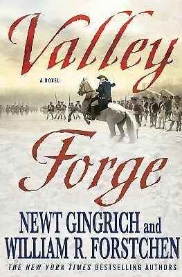 Valley Forge: George Washington and the Crucible of Victory, Hanser, Albert S.,