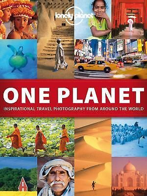 One Planet: Inspirational Travel Photography from Around the World, Lonely Plane