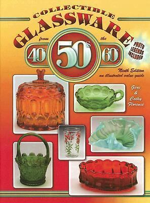 Collectible Glassware from the 40s, 50s & 60s, Florence, Cathy, Florence, Gene,