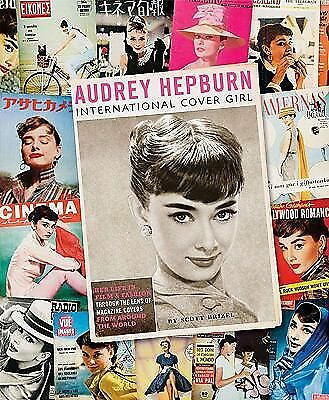 Audrey Hepburn: International Cover Girl, Brizel, Scott, Good Book