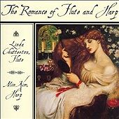 The Romance of Flute and Harp, , Good