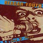 Live & Rare, Reagan Youth, Good Live