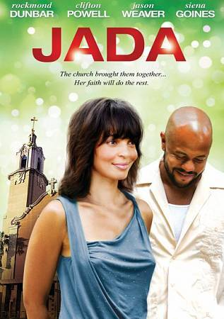 Jada, Good DVD, Sienna Goines, Rockmond Dunbar, Clifton Powell, -