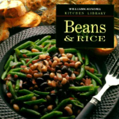 Beans & Rice (Williams-Sonoma Kitchen Library), Joanne Weir, Good Book