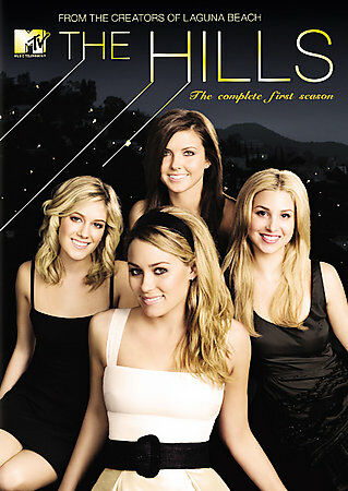The Hills (MTV) ~ Complete 1st First Season 1 One