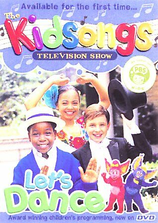 Let's Dance: Kidsongs Television Show