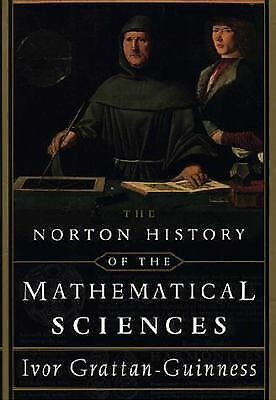 The Norton History of the Mathematical Sciences (The Norton History of Science),