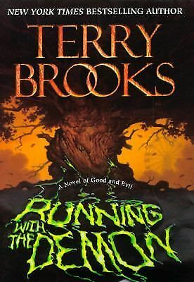 Running with the Demon (The Word and the Void Trilogy, Book 1), Terry Brooks, Go
