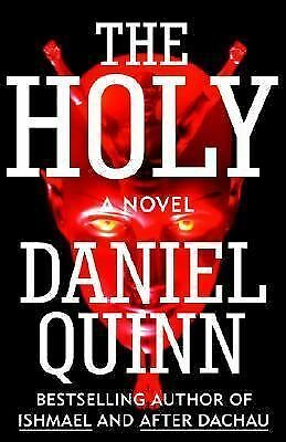 The Holy, Quinn, Daniel, Good Book