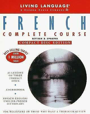 French: Complete Course (Book & CD) (English and French Edition), Liliane Lazar,