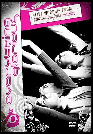 Passion: Everything Glorious, New DVD, ,