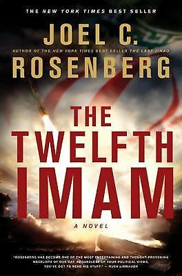 The Twelfth Imam by Rosenberg, Joel C.