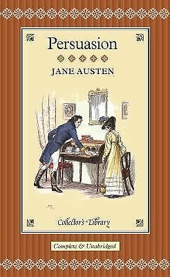Persuasion (Collector's Library), Austen, Jane, Good Book