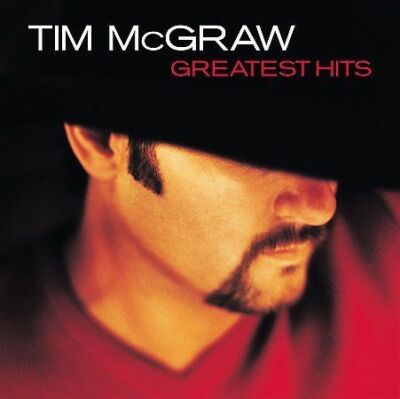 Greatest Hits, Tim McGraw, Good