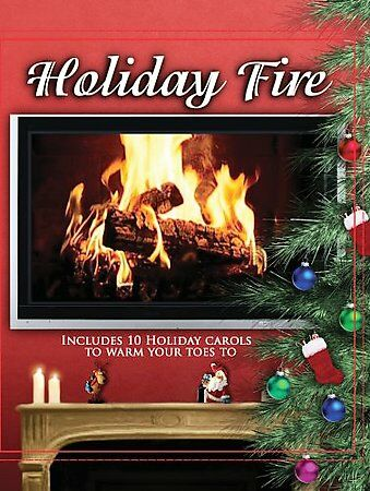Holiday Fire, Good DVD, ,