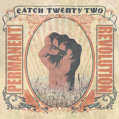 Permanent Revolution by Catch Twenty Two