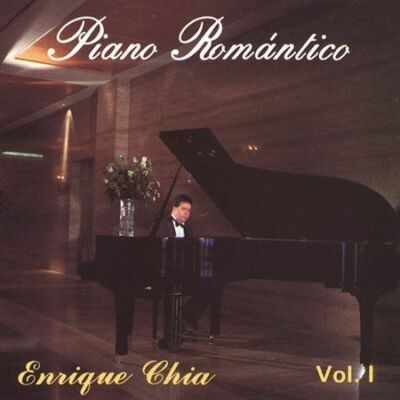 Piano Romantico 1 by Chia, Enrique
