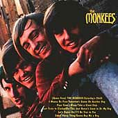 Monkees by Monkees