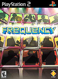 Frequency, Good PlayStation, Playstation 2 Video Games