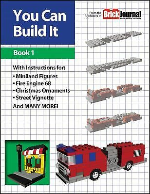 You Can Build It Book 1, Joe Meno, Good Book