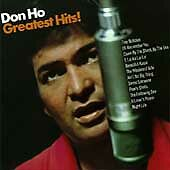 Greatest Hits!, HO,DON, Good
