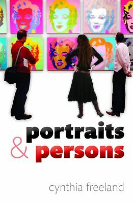 Portraits and Persons by Freeland, Cynthia