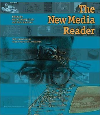 The New Media Reader by