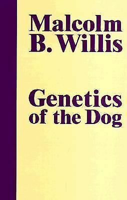 Genetics of the Dog