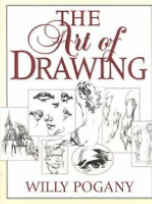 The Art of Drawing by Willy Pogany