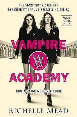 Vampire Academy by Mead, Richelle