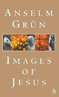 Images of Jesus by Grun, Anselm