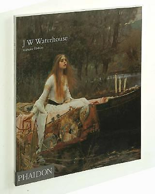 J.W. Waterhouse, Hobson, Anthony, Acceptable Book